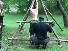 Military Punishment