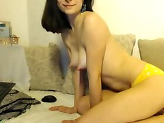 Amazing Nipples Webcam