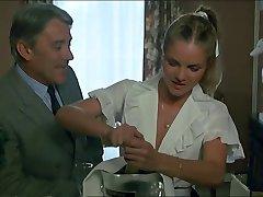 Olivia Dutron On n'est pas sorti de l'auberge (1982) (FEA)