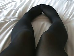 Nylon & Legs & Foots