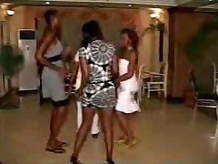 Tanzania club