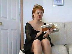 handyman dracu rusă matură mama