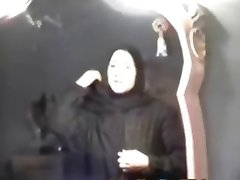 Арап ciftler kendilerini cekmisler... (Arsivlik видео)