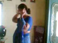 ma tante se faire baiser