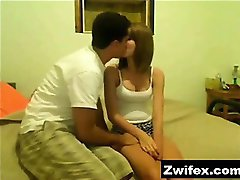 Whooping Crispy Wife Extreme Sex
