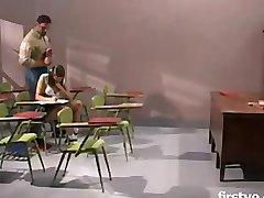 Gia Paloma opettajien lemmikki