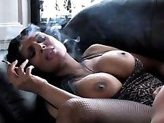 smoking sex