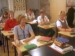 Vintage Classroom Fuckers !