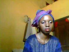 FLEUR - de 18 ans - Cameroun