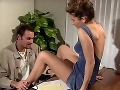 Sexe dans le bureau