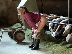 Isabelle Huppert pillua