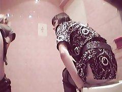 توالت مخفی 1