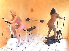 renatas gym workout