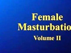 Female Masturbation  Every Womans Orgasm is Unique