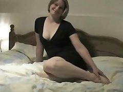 Kinky amateur couple fucking