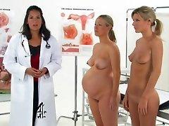 Promjene tijekom trudnoće