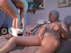 Step Dad Does Teen