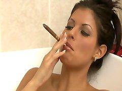 smoking sluts 1