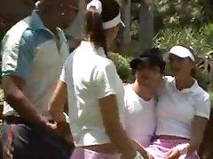 Bianca  2 Irmas loucas por Tenis