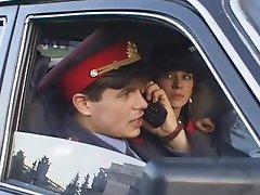 Ruska policija je na straži