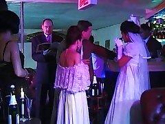 Hochzeits-Glocken&Jungfernstösse