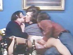 Color Climax Film No.1301 - Piss Orgy