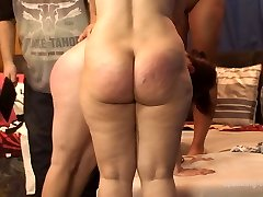 Slapping Family - TGP Site- First-ever spanking family soap opera on the web. Daily updated, 2 full films every week. Rock Hard canings, hard spankings, hard discipline, sensational sexy young models. Free-for-all photos and flicks.