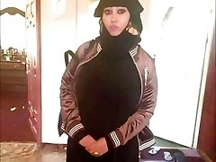 Turkish-arabic-asian hijapp mix photo 27