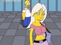 Simpson movie 6