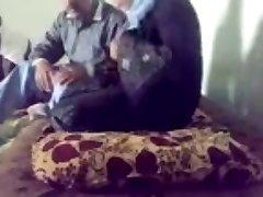 arab bitch stripped fingered