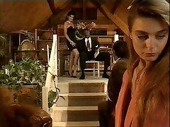 Zara Whites en un clásico italiano de la película