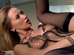 Nurse seduce and fuck patient