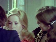 Justine y Juliette (1975) sueco Clásico