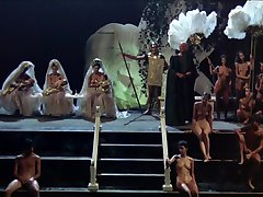 Caligula - Remastered In HD All Sex Scenes