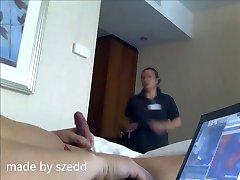 dick Maid Flash - by szedd