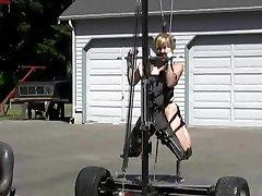 Fucking Utility Vehicle