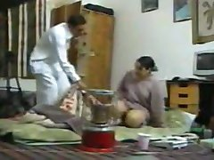 Incredible Homemade record with Couple, Hidden Cams scenes