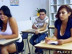 Nastavnici Student Dual Tim