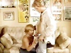 Vintage Bisexual MMFand Homosexual - Danny Does Em All