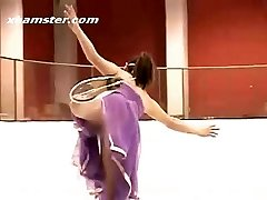 Spectacular, hot moments of fitness - Figure skating