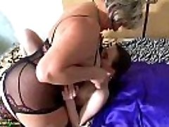 OldNanny See old granny rolling in lesbian compilation