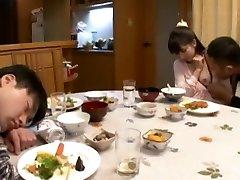 Dad-in-law Itano Yuki