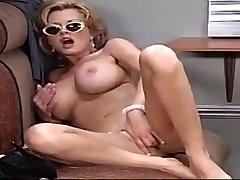 Danni ashe presents busty hotties