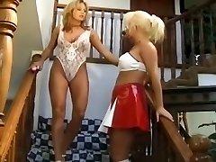 Fabulous pornstar Wendy Divine in amazing hardcore, girl-girl adult clip
