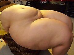 Best pear gag shaped Plumper ever (slide show)