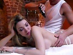 DaringSex Milfs Erotic Massage