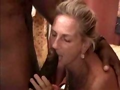 Mature Swinger Wifey Gets Fucked by Black Man.elN