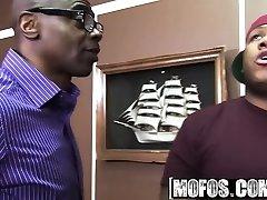Mofos - Cougars Like It Black - Whos the Boss B