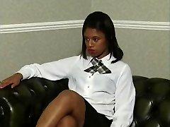 Brit Ebony Mechelle
