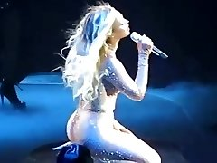 Beyonce: Mind-blowing Comp